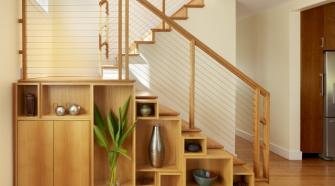 идея за стълбите