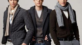 мъжки маркови дрехи