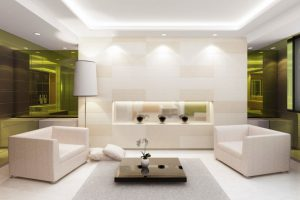 Идеи за осветление в дома