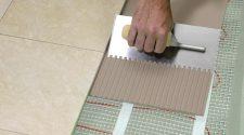 Как да изберем лепило за плочки?