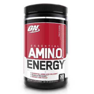 Amino Energy на Optimum Nutrition