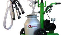 Оборудване за млекопреработка в млечните ферми