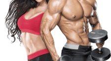 хранителен режим и фитнес програма