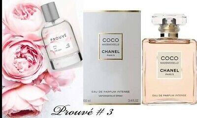 парфюм пруве