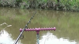 Фидер риболов