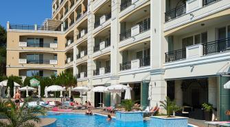 евтини хотели в поморие